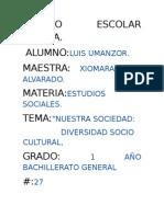 Documento de Identidads y Culturas de El Salvadpor