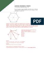 Loreto Grupo 01 Segmentos Orientados e Vetores Paginas de 19 a 31