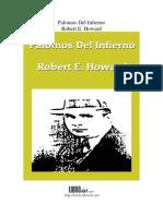 Palomos Del Infierno-Robert Howard