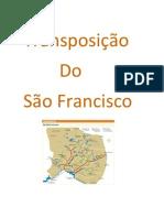 Transposição do São Francisco
