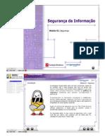 Fundaçao Bradesco - Segurança da Informação