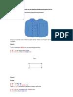 Camisa Masculina - Retirado Do Site Www.cortandoecosturando.com.Br