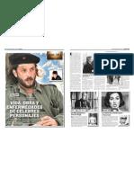 Historia Clinica, Democracia 1