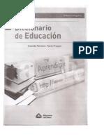 Diccionario de Educación Perrone  Propper