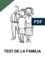 66835430 Test de La Familia