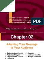 Business Communication Chap 002 Powerpoint