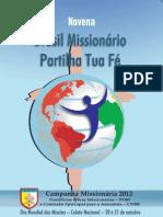 Novena 2012 Web