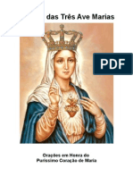 Novena das Três Ave Marias