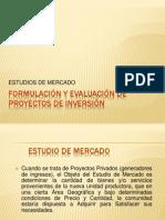 Proyectos de Inversión - Nivel Basico