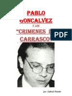 Pablo Goncalvez y los crímenes de Carrasco