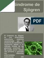 Sindrome de Sjögren 2