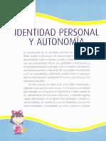 PEP Desarrollo Personal