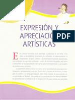 PEP Exp Artisticas