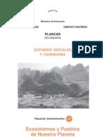 Ecosistema y Pueblos de Nuestro Planeta