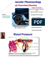 Cardiovascular Pharmacology_ A Global Review