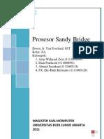 Sandy Bridge Dian