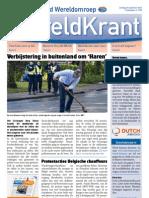 Wereld Krant 20120923