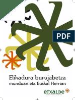ELIKADURA BURUJABETZA