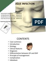 Paeds Seminar(Dengue Infection)