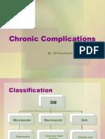 Medicine Complications DM