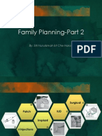 Pcm Family Planning