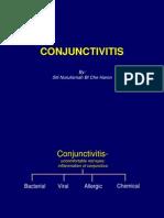 Ophthal Red Eye-conjuctivitis&Sch