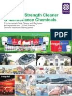 PRIMO Chemicals Catalog