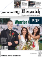 The Pittston Dispatch 09-23-2012
