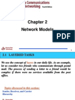 Chapter2 Network Model