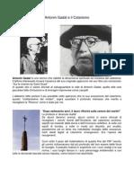 Antonin Gadal e Il Catarismo