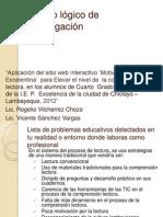 Plantilla. Diseño Logico de Investigacion (1)