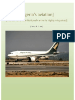 Nigeria Aviation