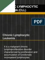 Chronic Lymphocytic Leukemia (CLL)