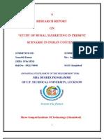 52330459 Rural Marketing