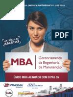 APRESENTAÇÃO MBA GERENCIAMENTO DA ENG  DE MANUTENÇÃO 2012 (2)