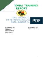 Mech Report_praveen Kumar
