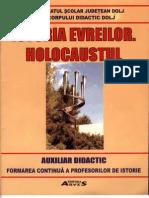 Istoria evreilor.Holocaustul