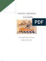 Libro Calculo Vectorial