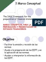 [6] El Marco Conceptual 2010