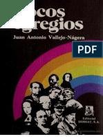 Juan Antonio Vallejo Nagera - Locos Egregios