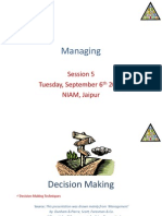 5 DecisionMaking