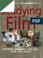 Studying Film