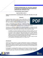 Iso 14224 Analisis