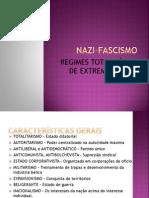 Nazi Fascismo