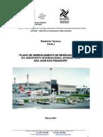 PGRS Aeroporto Afonso Pena