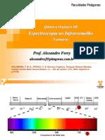 Espectroscopia de IV