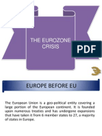 Eurozone Crisis Final