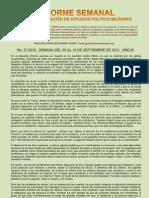 Informe Semanal Aepm 09-16sep2012