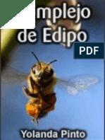 Complejo de Edipo. Yolanda Pinto.