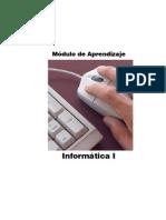 Material Didactico Informatica I